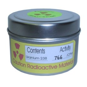 Buy Uranium Ore - NOW